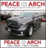 Used 2014 Dodge Ram 1500 Sport-NAV/SUNROOF/LEATHER/HEATSEAT for sale in Surrey, BC