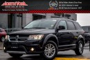 New 2017 Dodge Journey New Car SXT 4x4|7-Seater|Convi.Pkg|Nav|Rear DVD|Sunroof|17