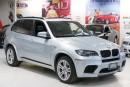 Used 2010 BMW X5 M PANO, NAV, PREMIUM SOUND for sale in Paris, ON