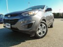 Used 2014 Hyundai Tucson GL for sale in Abbotsford, BC