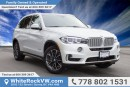 Used 2016 BMW X5 xDrive35i for sale in Surrey, BC