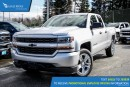 New 2017 Chevrolet Silverado 1500 Silverado Custom for sale in Port Coquitlam, BC