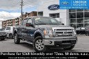 Used 2014 Ford F-150 XLT SuperCrew 6.5-ft. Bed 4WD for sale in Ottawa, ON