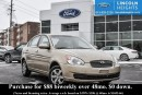 Used 2010 Hyundai Accent for sale in Ottawa, ON