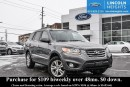 Used 2010 Hyundai Santa Fe SPORT for sale in Ottawa, ON