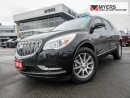 Used 2016 Buick Enclave AWD 1SL, Heated leather, Sunroof, Trailer tow for sale in Ottawa, ON
