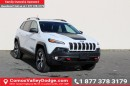 New 2017 Jeep Cherokee Trailhawk for sale in Courtenay, BC