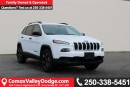 New 2017 Jeep Cherokee Sport 4X4, HEATED SEATS, BACK UP CAMERA, CRUISE CONTROL, A/C for sale in Courtenay, BC