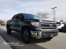 Used 2014 Toyota Tundra CREWMAX TRD OFFROAD for sale in Richmond, BC