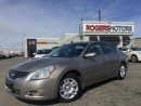 Used 2012 Nissan Altima 2.5 S - POWER  PKG for sale in Oakville, ON