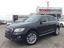 Used 2015 Audi Q5 2.0T QTRO - NAVI - REVERSE CAM for sale in Oakville, ON