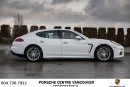 Used 2016 Porsche Panamera 4 Edition for sale in Vancouver, BC