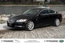 Used 2010 Jaguar XF Luxury for sale in Vancouver, BC