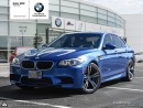 Used 2013 BMW M5 for sale in Oakville, ON