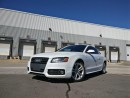 Used 2012 Audi A5 2.0T Prem Plus Tip qtro Cpe AWD | NAV | HEAT SEATS | BANG & OLFSEN for sale in Oakville, ON