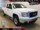 Used 2011 GMC Sierra 1500 SLE-40/20/40 Split Bench Seat, Nevada Edition for sale in Lethbridge, AB