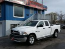 Used 2013 Dodge Ram 1500 Quad Cab 4x4 **5.7 HEMI/Power Group/Alloys/Remote Entry** for sale in Barrie, ON