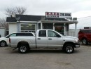 Used 2006 Dodge Ram 1500 SLT HEMI 4X4 for sale in Barrie, ON