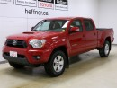Used 2013 Toyota Tacoma V6 with Back up camera for sale in Kitchener, ON