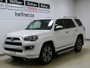 Used 2016 Toyota 4Runner SR5 Limited with Navigation for sale in Kitchener, ON