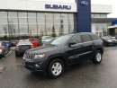 Used 2014 Jeep Grand Cherokee Laredo for sale in Port Coquitlam, BC