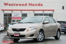 Used 2010 Toyota Corolla CE - accident free / local for sale in Port Moody, BC
