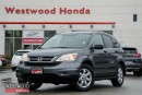 Used 2010 Honda CR-V LX for sale in Port Moody, BC