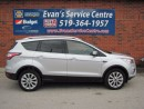 Used 2017 Ford Escape Titanium for sale in Hanover, ON