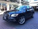 Used 2013 Audi Q5 2.0T Premium Plus (Tiptronic) for sale in Vancouver, BC