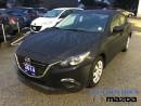 Used 2014 Mazda MAZDA3 Sport GX for sale in Burnaby, BC