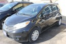 Used 2015 Nissan Versa Note SV Bluetooth Backup Camera for sale in Brampton, ON