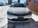 Used 2016 Chrysler 200 LX for sale in Hanover, ON