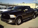 Used 2012 RAM 1500 Outdoorsman / 4x4 / 4 dr/ No payments for 6 month! for sale in Tilbury, ON