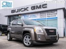Used 2010 GMC Terrain SLT/ AWD/ LEATHER V6 for sale in North York, ON