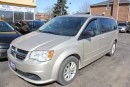 Used 2013 Dodge Grand Caravan SXT Stow & Go Bluetooth Backup Camera for sale in Brampton, ON