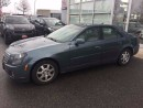 Used 2005 Cadillac CTS 3.6L for sale in Hornby, ON
