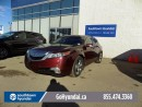 Used 2010 Acura TL LEATHER, NAV, SH AWD, ALLOY WHEELS for sale in Edmonton, AB