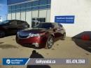 Used 2010 Acura TL Elite for sale in Edmonton, AB