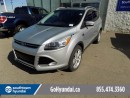 Used 2013 Ford Escape LEATHER, SUNROOF, NAV. BACK UP CAMERA. for sale in Edmonton, AB