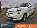 Used 2015 Fiat 500 L Lounge for sale in Richmond, BC