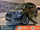 Used 2015 Fiat 500 L TREKKING, NAVIGATION, SUNROOF, LOW MILEAGE, FREE LIFETIME ENGINE WARRANTY! for sale in Richmond, BC