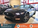 Used 2016 Ford Mustang ECOBOOST PREMIUM, NO ACCIDENTS, GREAT CONDITION, LOW MILEAGE, FREE LIFETIME ENGINE WARRANTY! for sale in Richmond, BC
