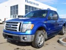 Used 2011 Ford F-150 XLT 4x4 Super Cab 6.5 ft. box 145 in. WB for sale in Peace River, AB
