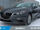 Used 2014 Mazda MAZDA3 GS-SKY BACKUP CAMERA for sale in Edmonton, AB