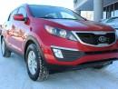 Used 2012 Kia Sportage LX for sale in Edmonton, AB