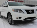 Used 2014 Nissan Pathfinder SV AWD for sale in Edmonton, AB