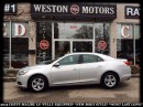 Used 2013 Chevrolet Malibu LS *FULLY EQUIPPED *NEW BODY STYLE *WONT LAST LONG for sale in York, ON