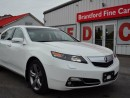 Used 2012 Acura TL 4dr All-wheel Drive W/ Technology pkg for sale in Brantford, ON