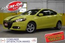Used 2013 Dodge Dart RALLYE TURBO Only 42,000km for sale in Ottawa, ON