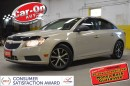 Used 2011 Chevrolet Cruze ALLOY WHEELS  AUTOMATIC for sale in Ottawa, ON